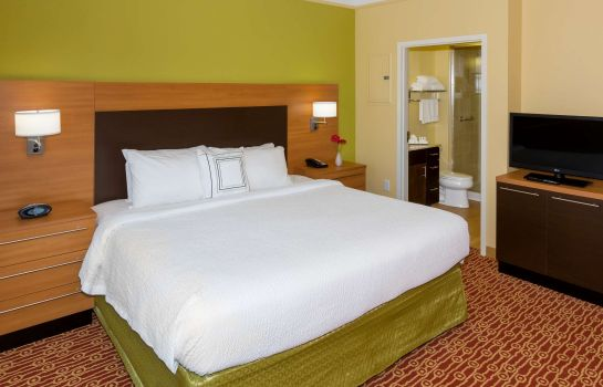 Room TownePlace Suites Buffalo Airport