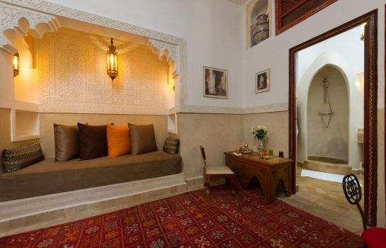 Triple room Riad Melhoun