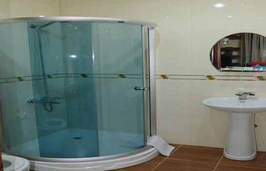Bagno con Rhassoul Fawlty Towers Hotel Baku