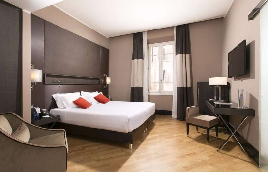 Kamers Rome Times Hotel