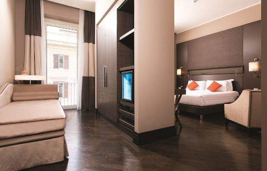 Zimmer Rome Times Hotel