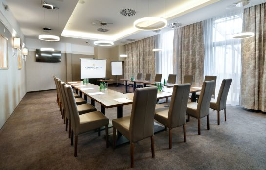 Meeting room Golden Tulip Krakow City Center