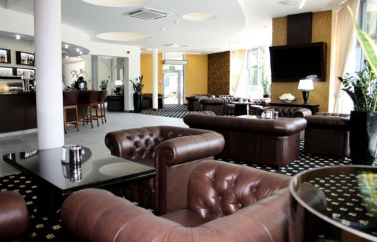 Hotelbar Hotel Business Faltom Gdynia