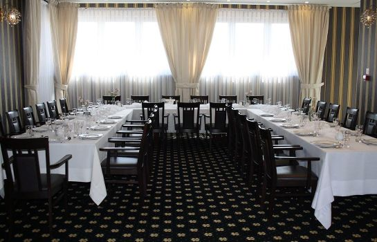 Restaurant Hotel Business Faltom Gdynia