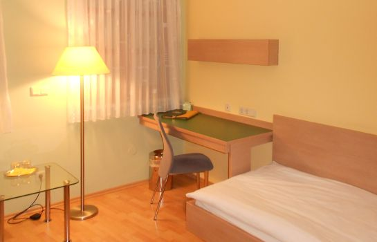Single room (standard) Hotel - VICEDOM