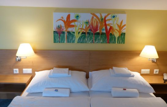 Double room (superior) Hotel - VICEDOM