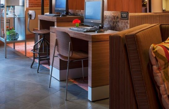 Info Residence Inn Boston Downtown/Seaport