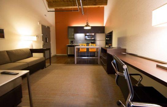 Zimmer Residence Inn Boston Downtown/Seaport