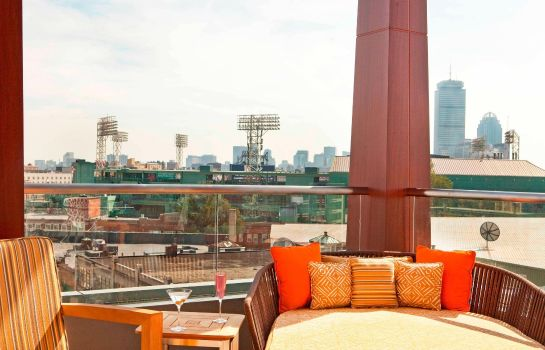 Info Residence Inn Boston Back Bay/Fenway