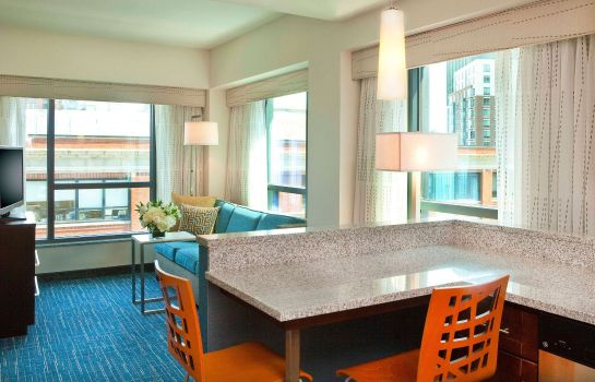 Zimmer Residence Inn Boston Back Bay/Fenway