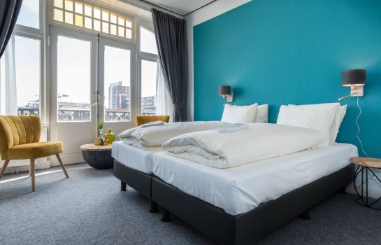 Double room (standard) Villahotel Vlissingen
