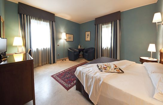Junior Suite Grand Hotel Paestum