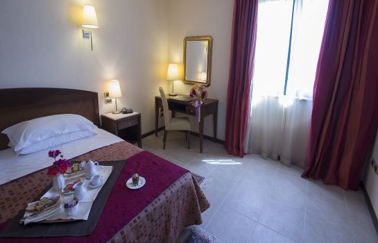 Suite Grand Hotel Paestum