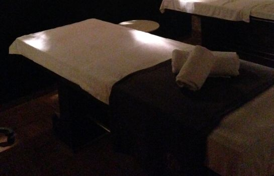 Massageraum Bella'Mbriana Hotel Charme & Relax
