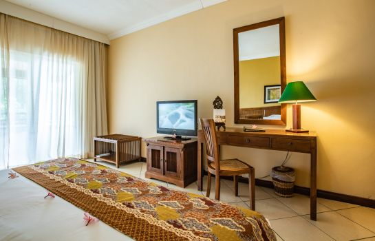 Single room (standard) Aanari Hotel & Spa