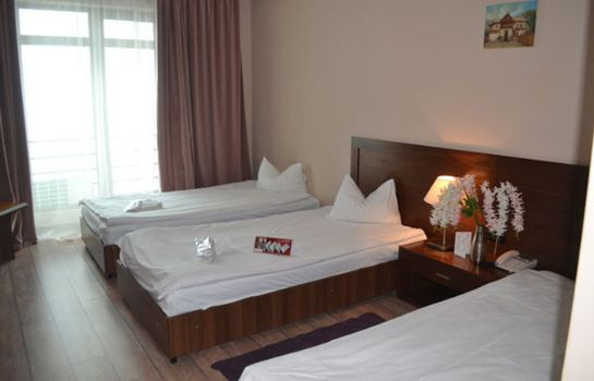 Room Phoenicia Express