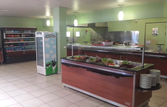 Restaurant Centre International de Sejour Martinique