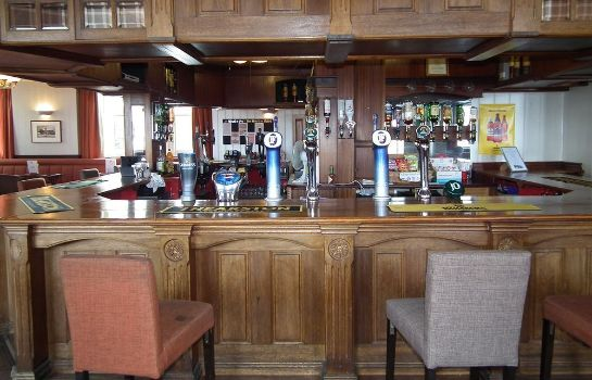 Hotel-Bar The Marine Hotel