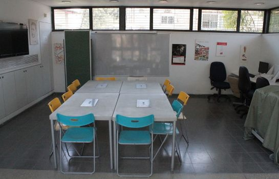 Meeting room Beit Ben Yehuda