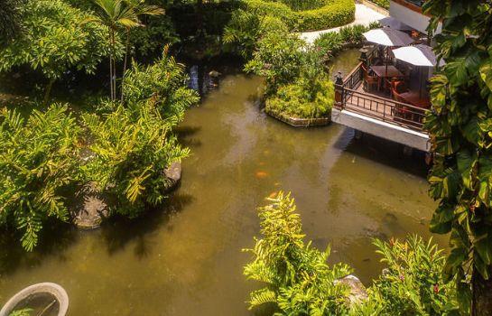 Hotel Bali Garden Beach Resort Kuta Great Prices At Hotel Info