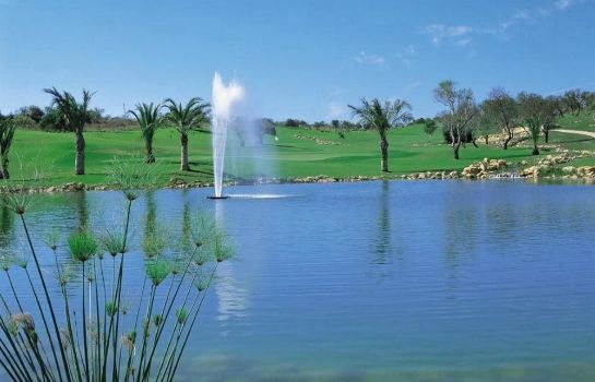 Golfplatz Boavista Golf & Spa Resort