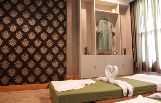 Massage room Weekender Resort - Koh Samui