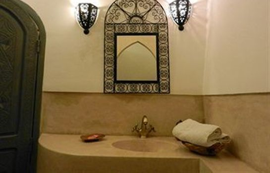 Bathroom Riad Maud