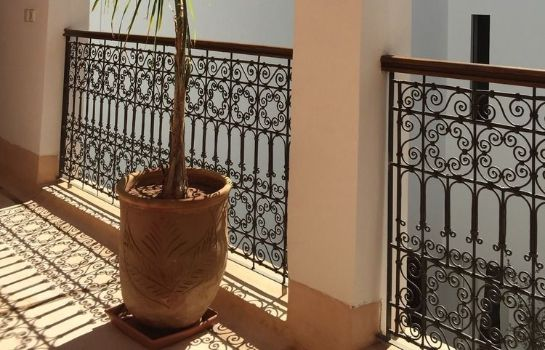Terrace Riad Up