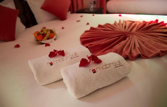Info Mabrouk Riad and Spa