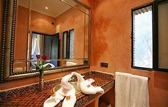 Bathroom Riad Jawad