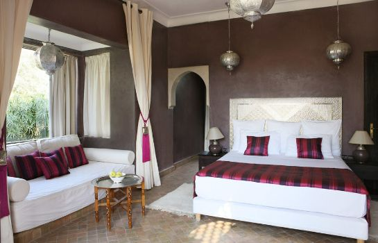 Triple room Riad Jawad