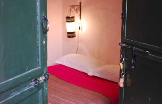 Double room (superior) Dar Choumissa