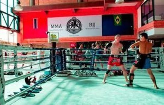 Bild Fairtex Sports Club and Hotel
