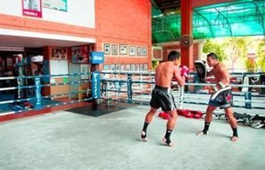Info Fairtex Sports Club and Hotel