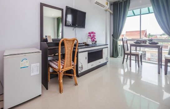 info Cozy Guesthouse Phuket