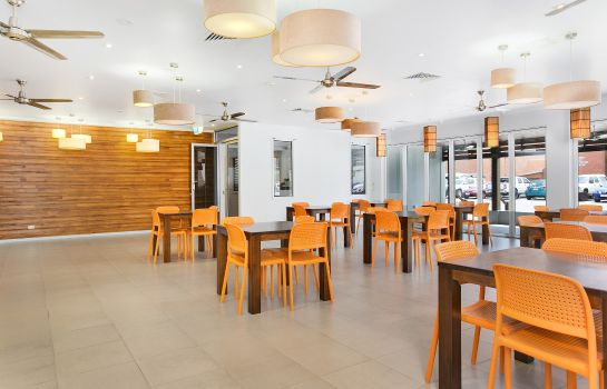Restaurant Comfort Inn Cairns City