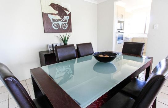 Information Seacrest Beachfront Holiday Apartments