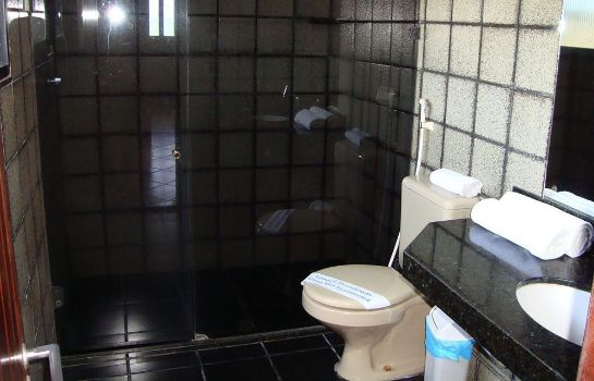 Bathroom Hotel Tubarao
