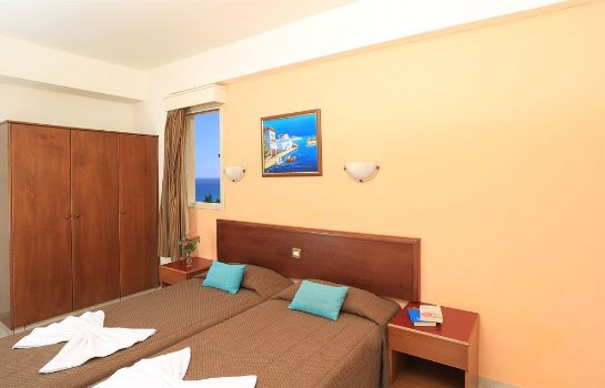Standard room Vangelis Hotel Apartments