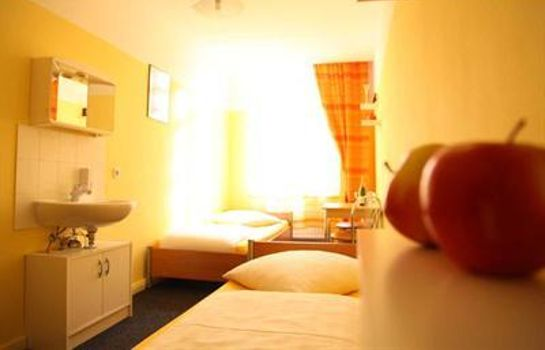 Info Hotel Pension Insor