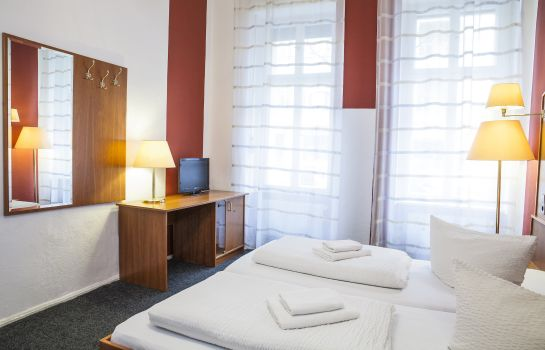 Camera doppia (Standard) Hotel Pension Insor