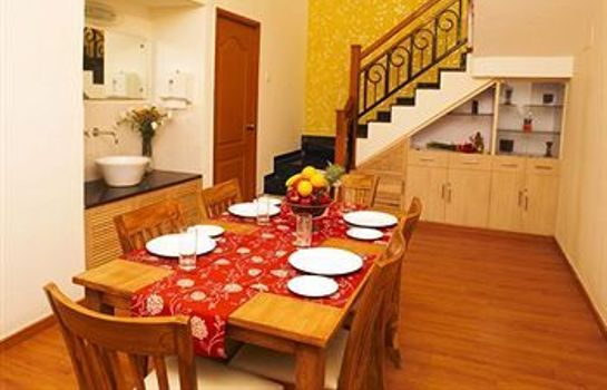 Info Perfect Haven Egmore Serviced Apartments