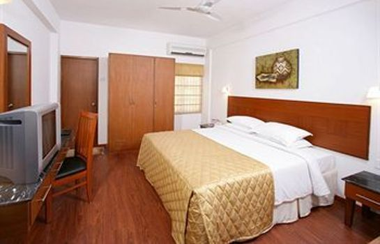 Standardzimmer Perfect Haven Egmore Serviced Apartments