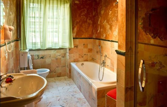 Badezimmer Suite Accommodation Suite Accommodation