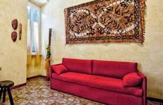 info San Pietro Resort Guest House