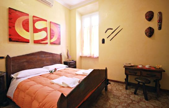 Chambre double (standard) San Pietro Resort Guest House