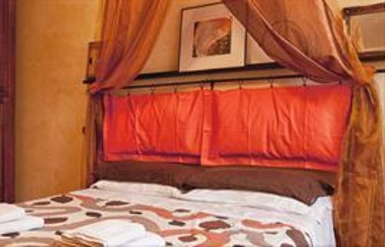 Chambre double (confort) San Pietro Resort Guest House