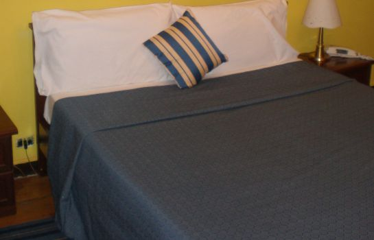 Grand Hotel & des Anglais - Sanremo – HOTEL INFO