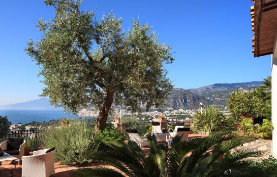 Garden M Suites Sorrento