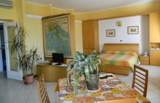 Double room (superior) Residence Al Granzo